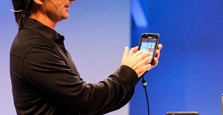 Hvordan blir Windows Phone 8-mobilene i praksis?