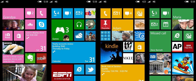 Lovende Windows Phone 8 er ferdigutviklet.