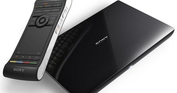 Dette er den nye Sony-boksen som får europeisk lansering i sommer.