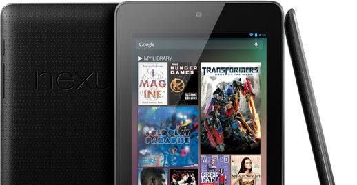 Nexus 7 har enten fått en god start, eller så har butikkene fått inn for få enheter. Produktet kan også bestilles direkte fra Googles egen nettbutikk.