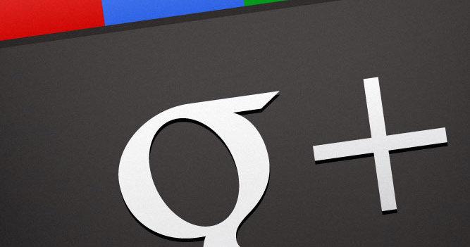 Arrangementer er den store nyheten i Google Plus.