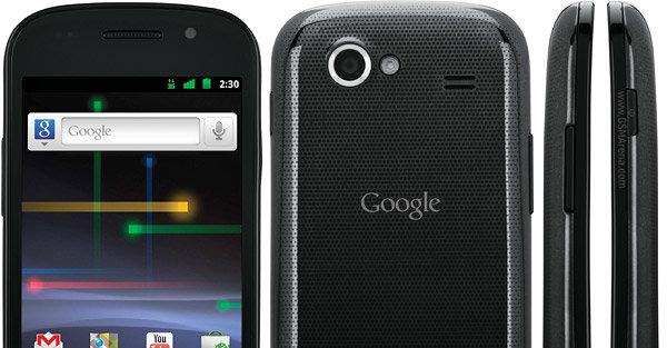 Google-telefonen Nexus produseres av Samsung. Men nå kan den ikke lenger selges i USA.