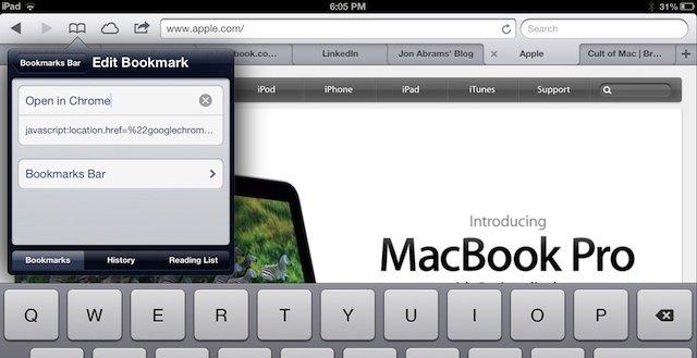 Mens vi venter på at Apple skal ta til fornuft er dette et godt alternativ.