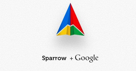 Det overrasket, og skuffet mange, at Sparrow nå blir kjøpt opp av Google.
