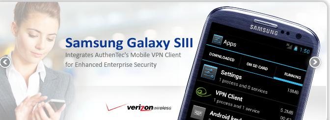 Selskapet har levert VPN-sikkerhetsteknologi til blant annet Samsungs toppmobil Galaxy S III. Nå har Apple slukt selskapet.