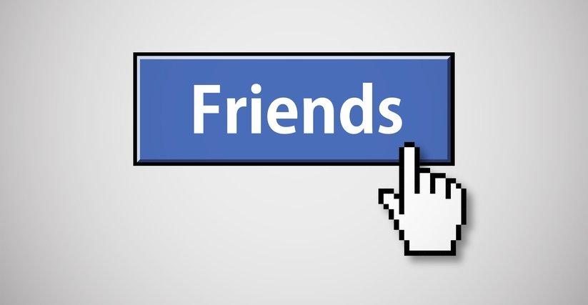 Ingen Facebook-konto = ingen venner = ingen jobb. Det mener i hvert fall tyske eksperter.