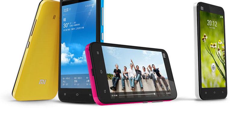 Engadget har blitt tipset om at utvikleren håper på å starte salget av Xiaomi Phone 2 i Europa også.