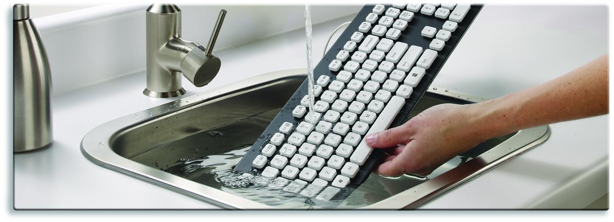 Logitech Washable Keyboard K310.