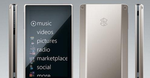 Det er helt greit for oss om Nokias nye mobil blir noe i nærheten av denne.