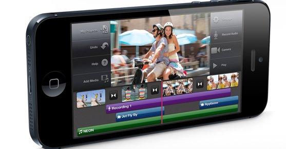 iPhone 5 selger ikke like godt som Apple forventet.