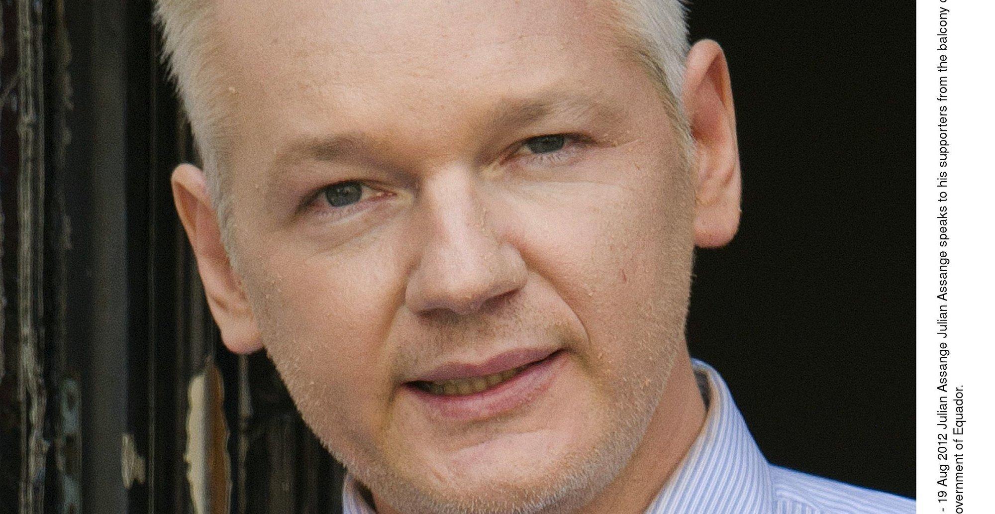 Julian Assange slipper trolig med å svare for ett seksuelt overgrep dersom han blir utlevert til Sverige.