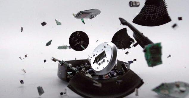 Slik går det med utstyr fra Logitech og alle de andre, mener trådløs-produsenten Jawbone.
