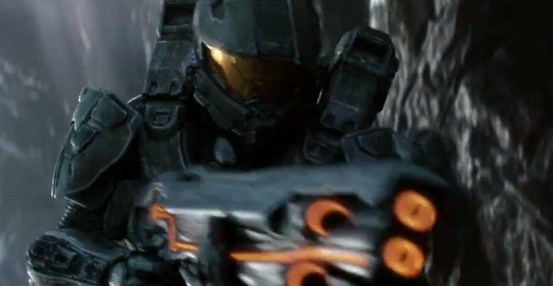 Se Finchers lekre Halo 4-trailer. Spillet lanseres 6. november.