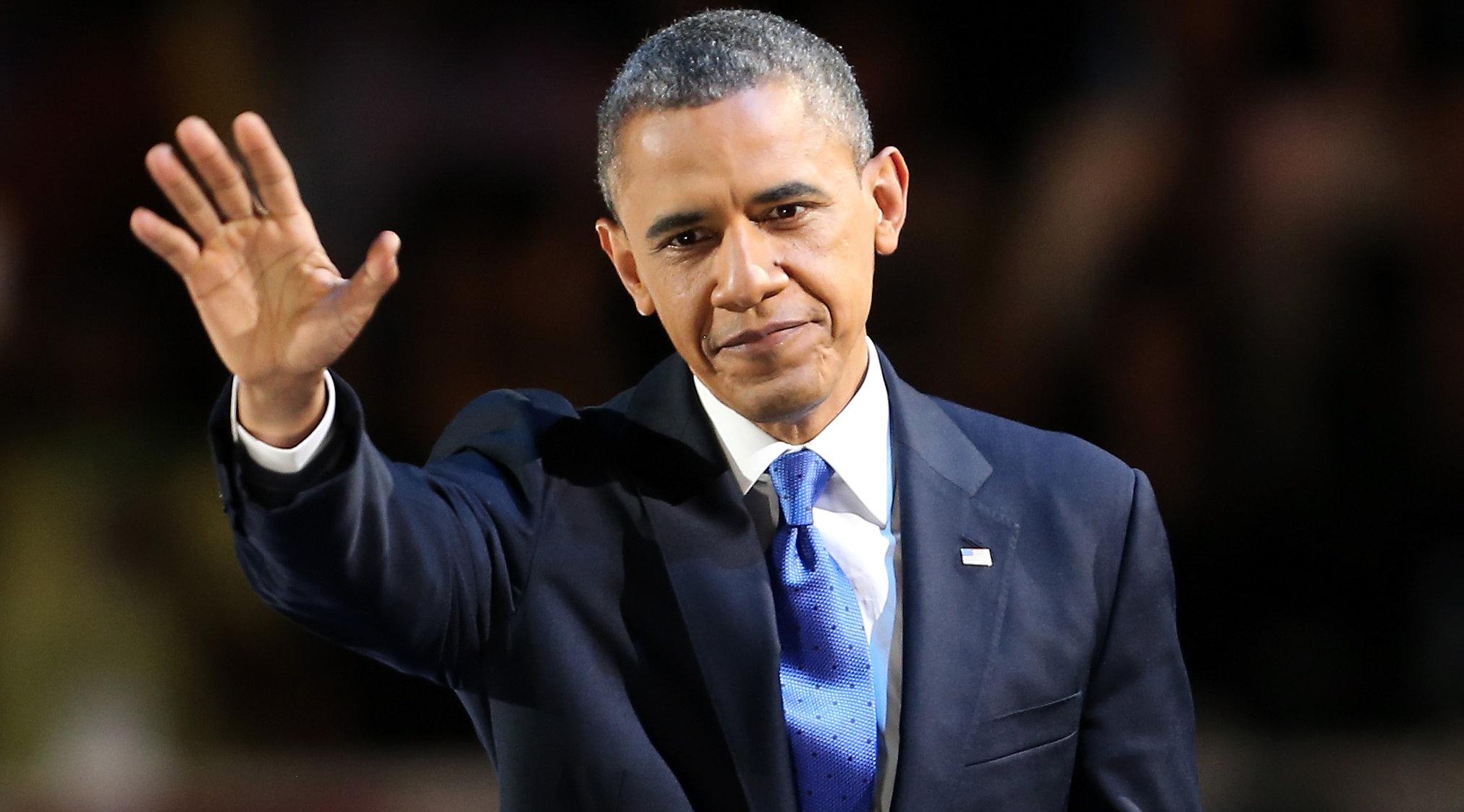 Obama administrasjonen legger frem forslag for å fremme selvkjørende biler.