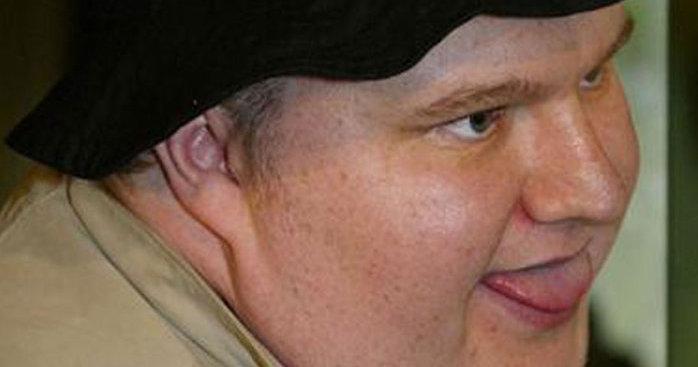 Kim Dotcom er bra for New Zealand, mener landets største avis.