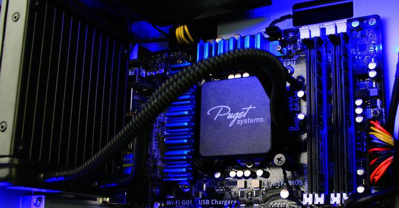 Puget Systems skreddersyr supermaskiner. Nå avslører de at de aller fleste kundene ønsker Windows 7. I motsetning til de aller største PC-produsentene tilbyr de fortsatt Windows 7 på nye maskiner.