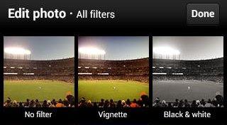 Slik ser det ut når du endrer bildene du skal sende ut som Twitter-kort.