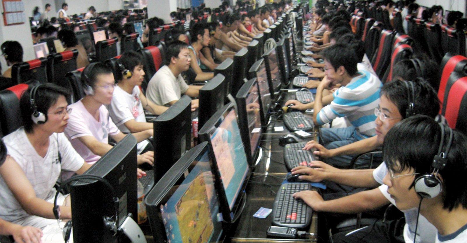 Kina har bestemt at alle nettbrukere må registrere seg med fullt navn.