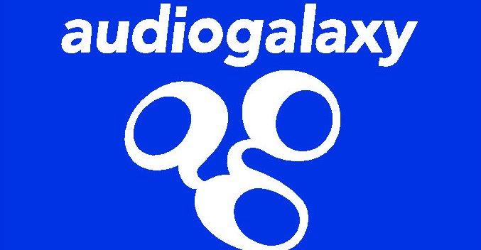 Audiogalaxy legges ned fra 1. februar.