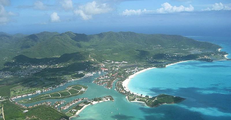 Dette øyparadiset håper å kunne servere piratmateriale i stor skala til hele verden, uten at USA kan røre dem.