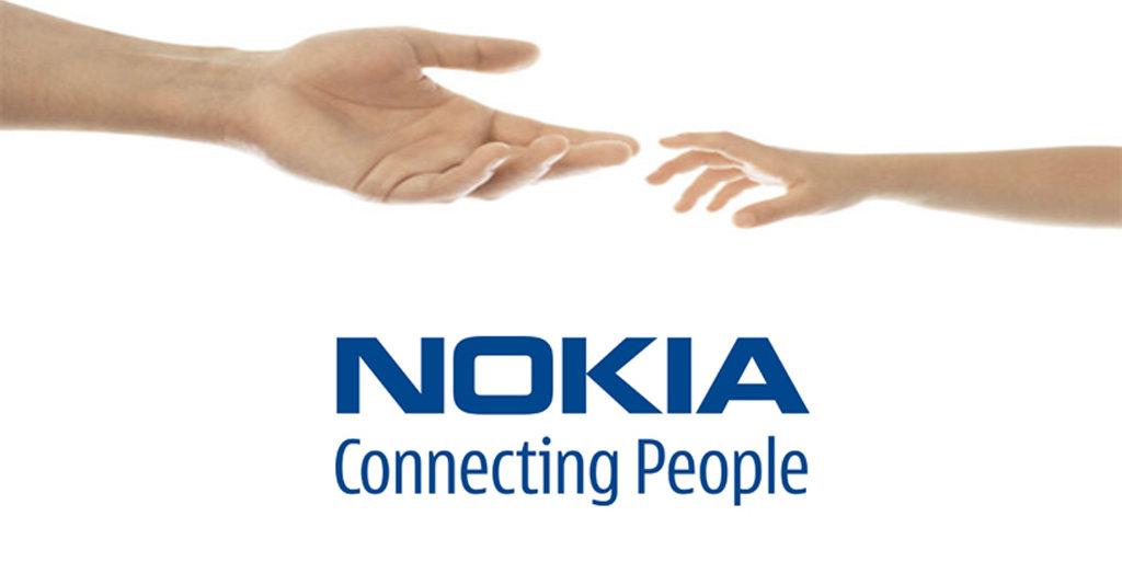 Nokias har plutselig blitt Apples forbundsfelle i krigen mot Samsung.
