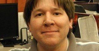 Matthew Keys er nyhetsbyrået Reuters redaktør for sosiale medier. Nå er han siktet for samrøre med hacktivistene Anonymous.