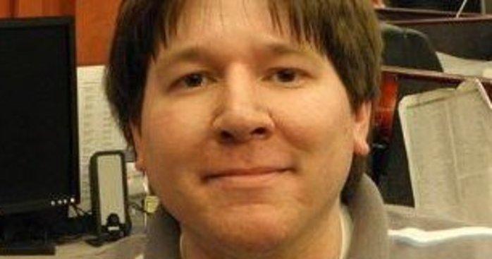 Matthew Keys er nyhetsbyrået Reuters redaktør for sosiale medier. Han nekter å ha hjulpet hacktivistene Anonymous.