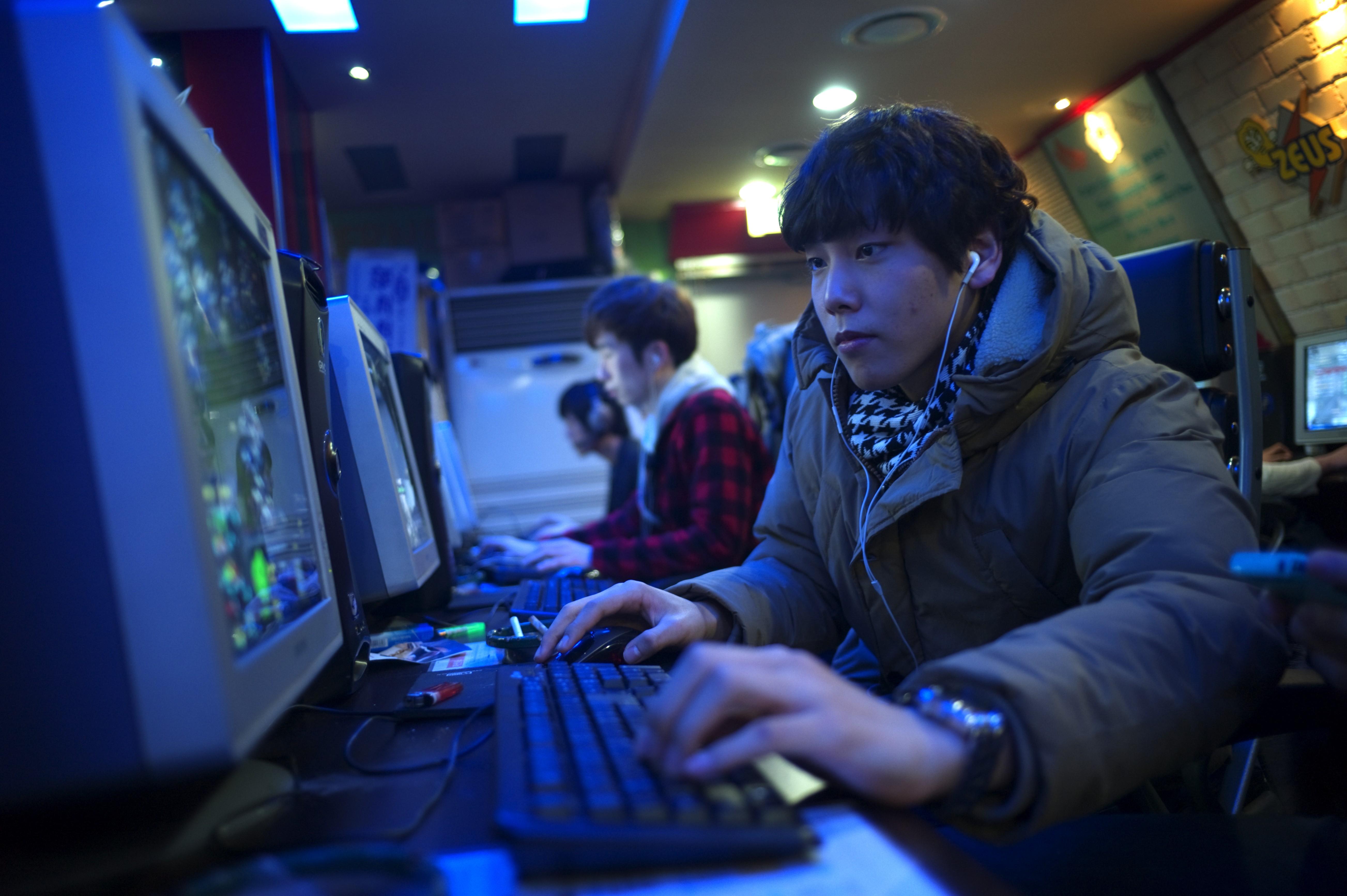 High-Tech South Korea