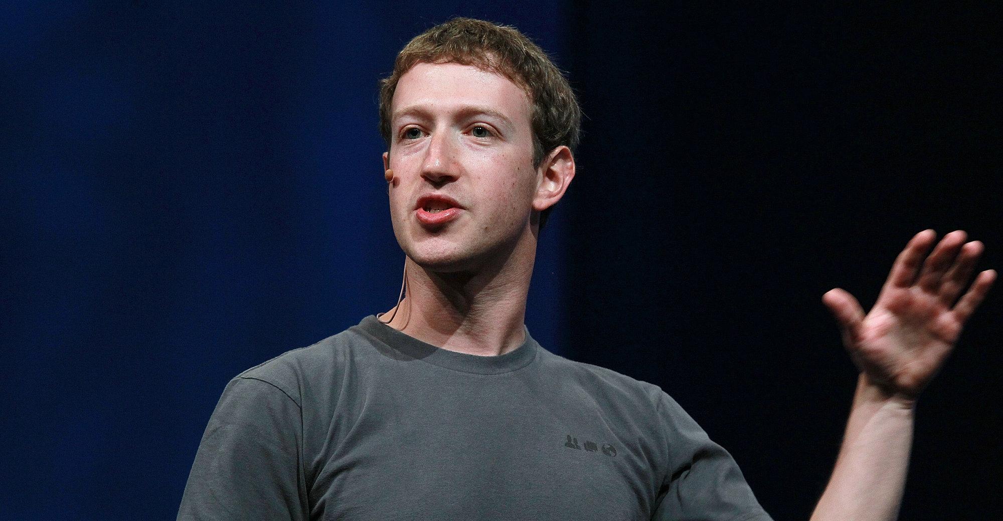 Mark Zuckerberg vil hjelpe deg å finne venner. Han er ikke den første, heller ikke i Facebook-universet.