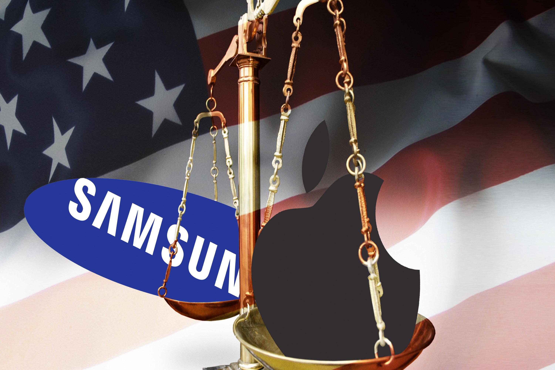Ny runde i den lange rettssaken mellom Apple og Samsung. Denne gangen vant Samsung slaget.