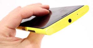 Nokias Lumia 920 med Windows Phone 8 har entret NetComs salgstoppliste for februar.