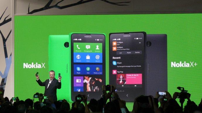 Dette er nokia x itavisen - Er finestra android ...