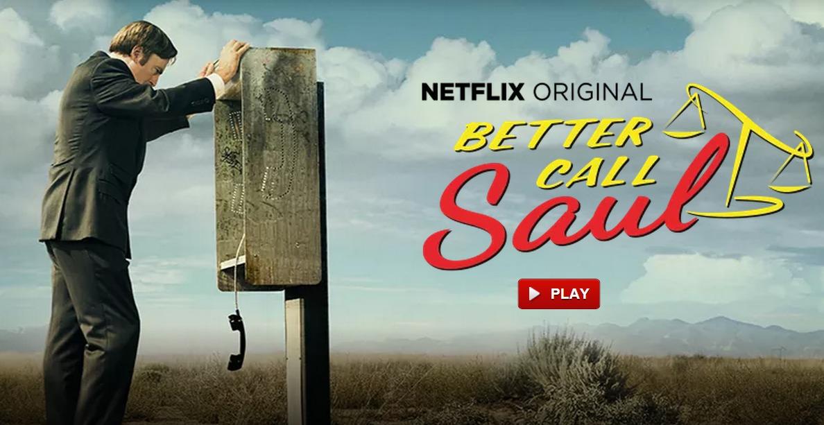 Skal Apple gå i strupen på Netflix Original?
